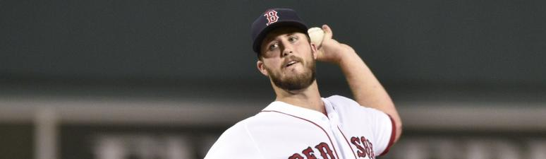Drew Pomeranz gets just 6 outs before exiting