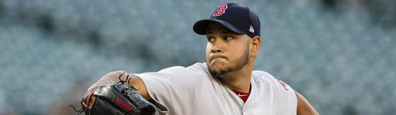 Eduardo Rodriguez on cusp of heading out on rehab assignment