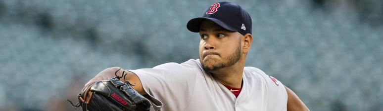 Eduardo Rodriguez close to making his return