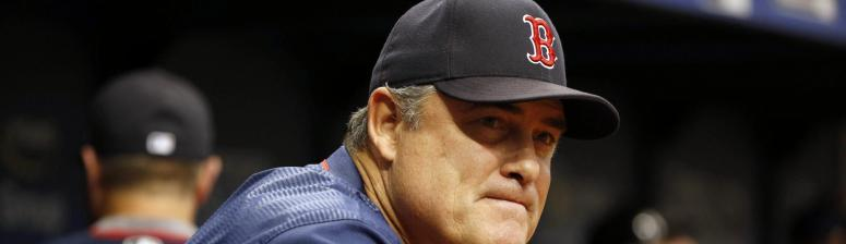 John Farrell on D&H confirms he did not apologize to Dennis Eckersley following David Price incident