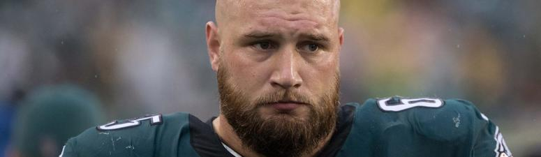 Eagles' Lane Johnson clarifies Patriots comments: 'Patriot Way' isn't only way to win Super Bowls