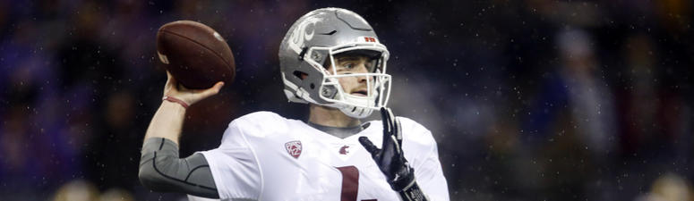 ESPN: Luke Falk or Kyle Lauletta could be Jimmy Garoppolo replacement for Patriots