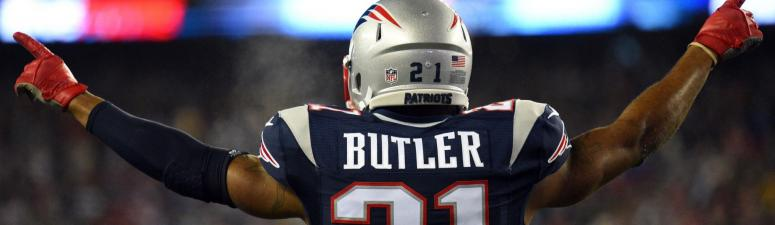 Malcolm Butler: 'I haven't been performing at the level I should be performing at'