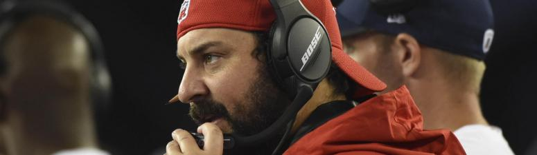 Matt Patricia's bond with his players is one of a kind