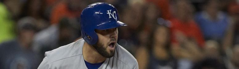 Bradfo Sho: Why Mike Moustakas isn't a Red Sox