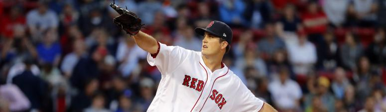 Red Sox 9, Twins 2: Maybe Drew Pomeranz is better than we thought