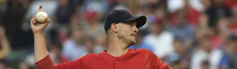 Red Sox 9, Angels 4: Was this a sign of things to come for Rick Porcello?