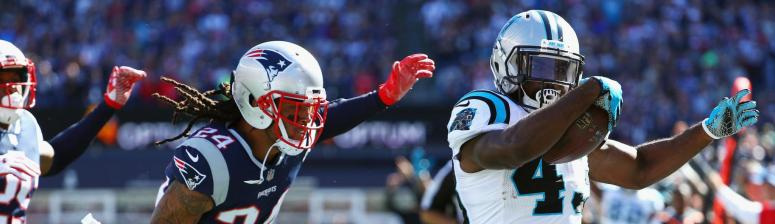 Pro Football Focus: Patriots defense 'hasn't been that bad' this year