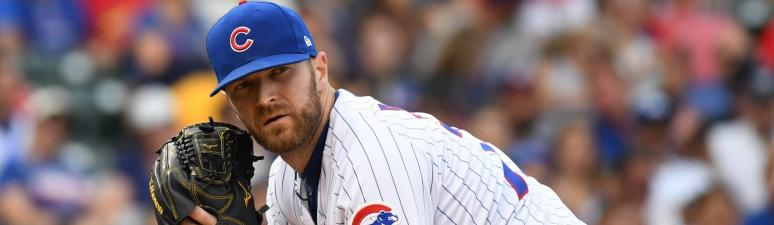 What Wade Davis' deal means to Craig Kimbrel