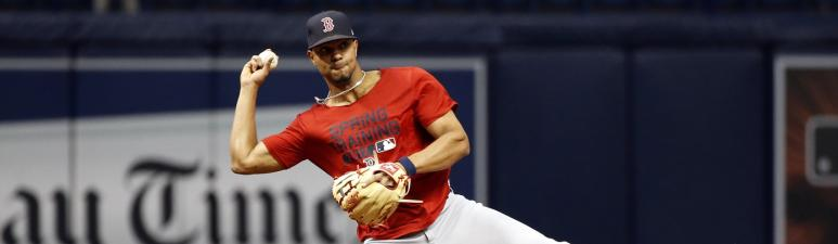 Xander Bogaerts unlikely to go on DL despite recent struggles