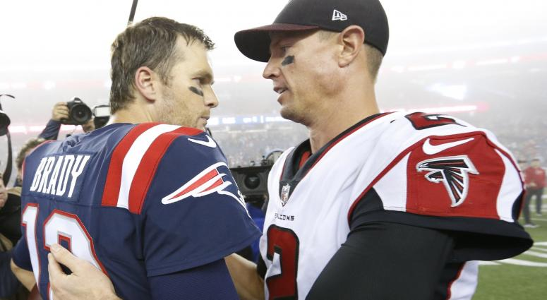 Tomase: And just like that, Patriots look like Super Bowl favorites again