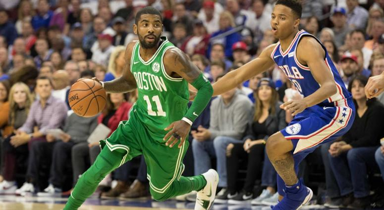 Celtics 102, Sixers 92: This is clearly a work in progress