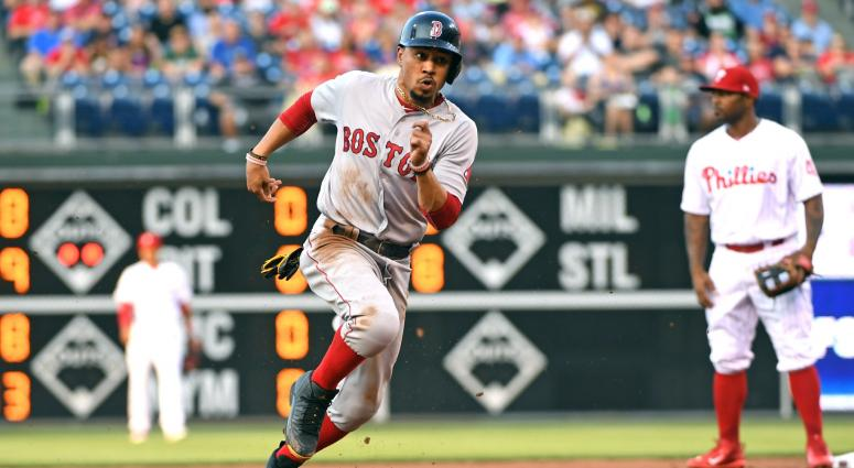 Doesn't look like Red Sox will be getting any All-Star starters