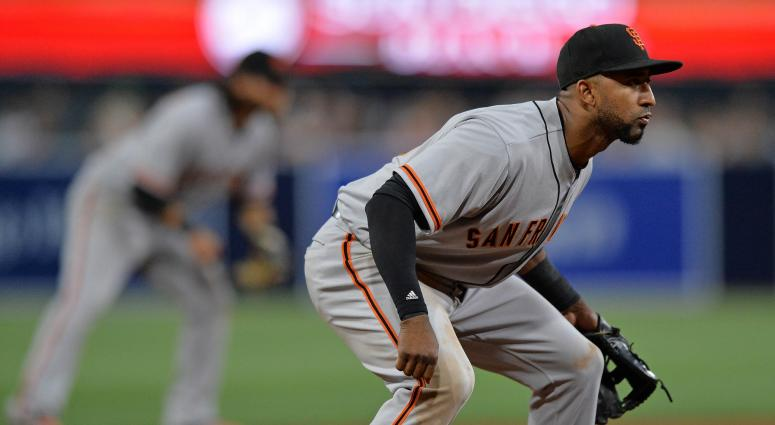 Giants GM Bobby Evans on Trade Deadline Show: Eduardo Nunez 'a very upstanding individual'