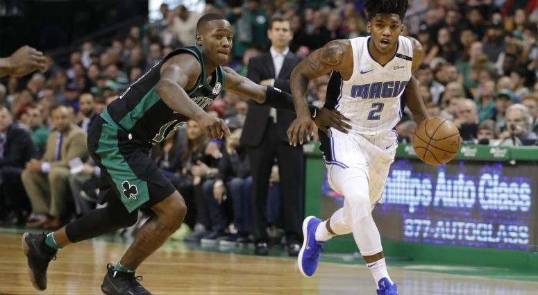 Celtics 118, Magic 103: Could Terry Rozier help solve C's biggest problem?