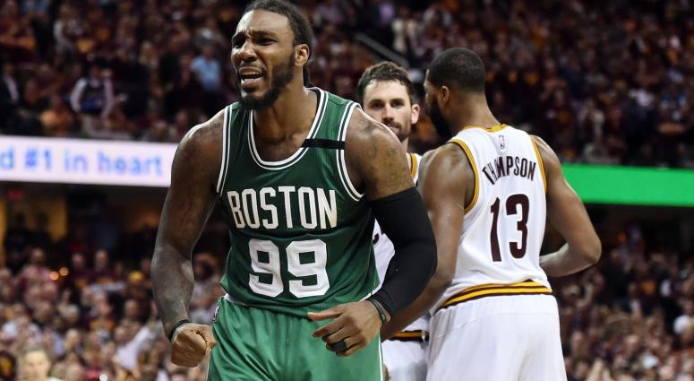 Celtics' Jae Crowder 'likes' series of tweets calling for his trade