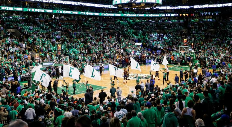 10 can't-miss Celtics games in 2017-18
