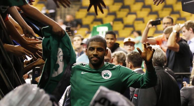 All you need to know about these 2017-18 Celtics