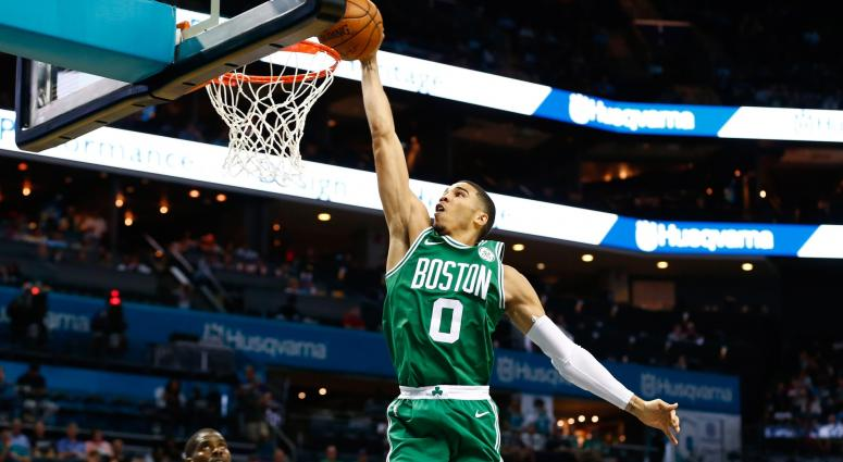 Celtics Notebook: Celtics already leaning heavily on youth