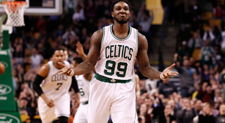 Jae Crowder appears to respond to critics: 'It won't make me or break me!'
