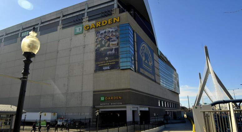 Teenagers calculate TD Garden owes state $13.8 million for skirting on fundraisers