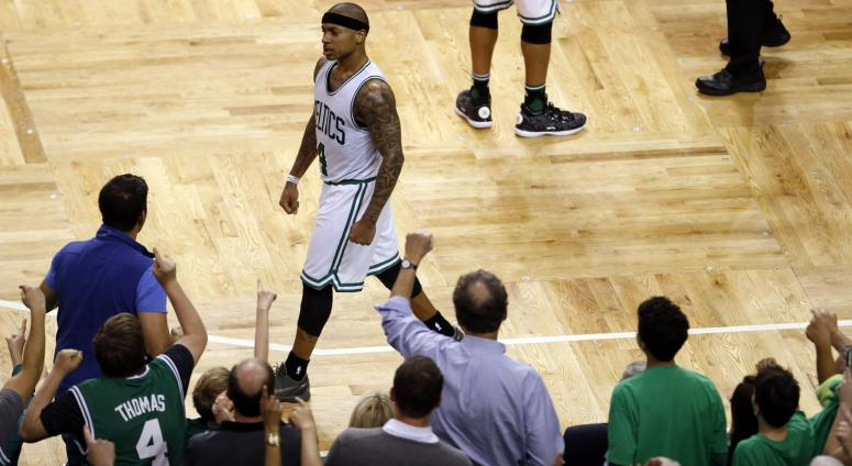 Anderson: Once their strength, motivated Isaiah Thomas is now Celtics biggest enemy