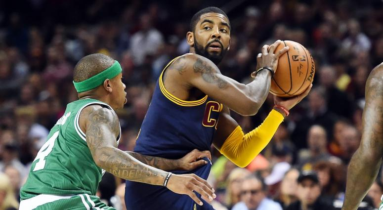 Kyrie Irving requests trade from Cavs, opening path to NBA Finals for Celtics