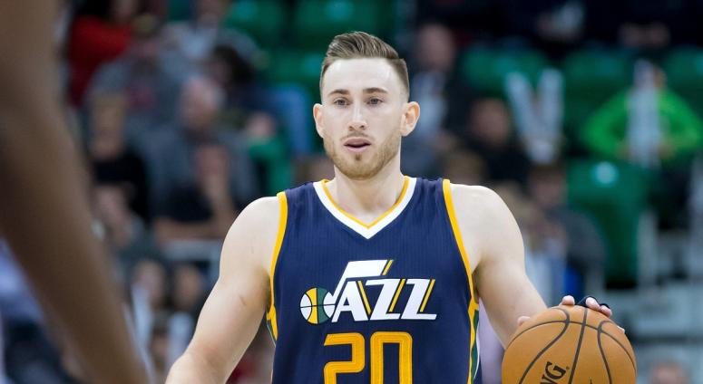 Gordon Hayward says relationship with Brad Stevens is 'overstated'
