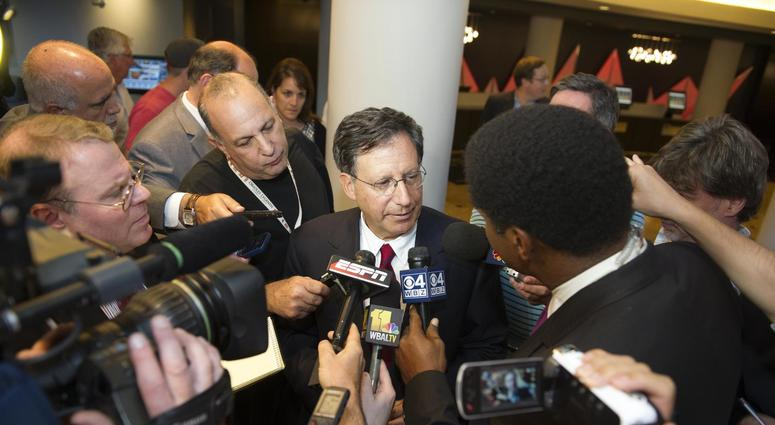 Tom Werner on OMF: Red Sox players who complain about criticism should 'get thicker skin'
