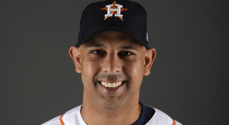 Report: '99.9 percent chance' Alex Cora is named manager of Red Sox