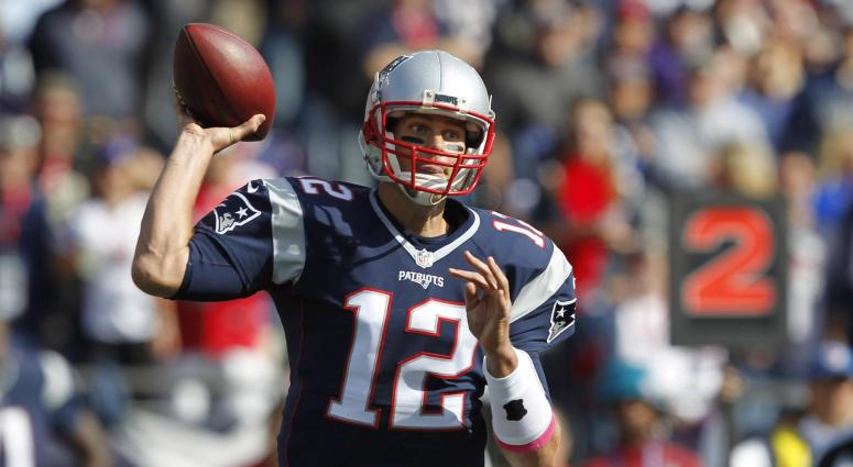 Tom Brady on K&C: 'I certainly disagree with what [Donald Trump] said'