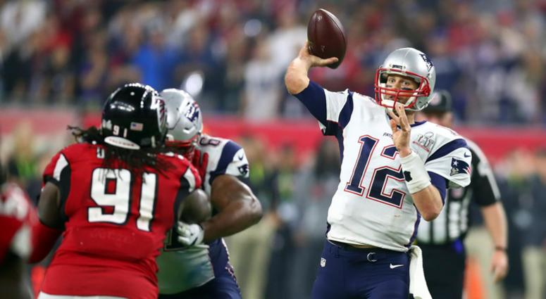 Tom Brady Super Bowl LI family ring reportedly sells for over $300k