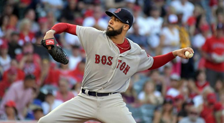 Angels 7, Red Sox 3: Frustrating night for David Price, offense