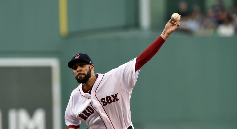 Red Sox reshuffle starting rotation after officially placing David Price on disabled list