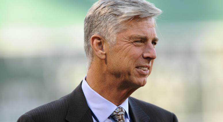 Dave Dombrowski details pursuit of Giancarlo Stanton