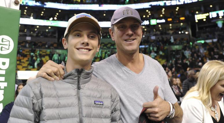 Drew Bledsoe jokes he's ready to play quarterback if Patriots need him in AFC championship