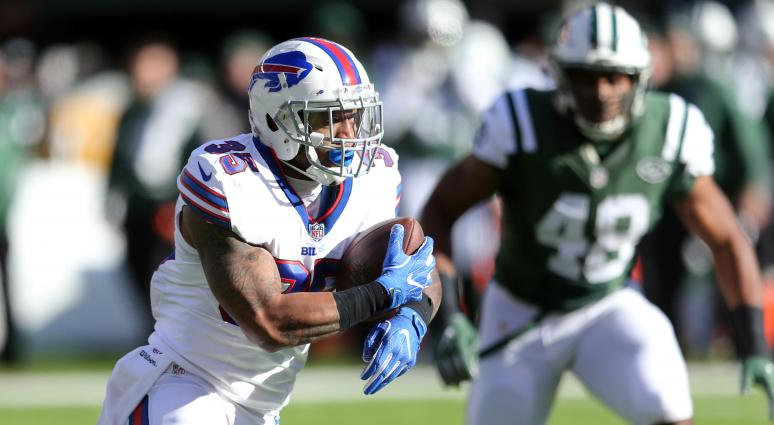 20 most important Patriots in 2017: No. 19, Mike Gillislee