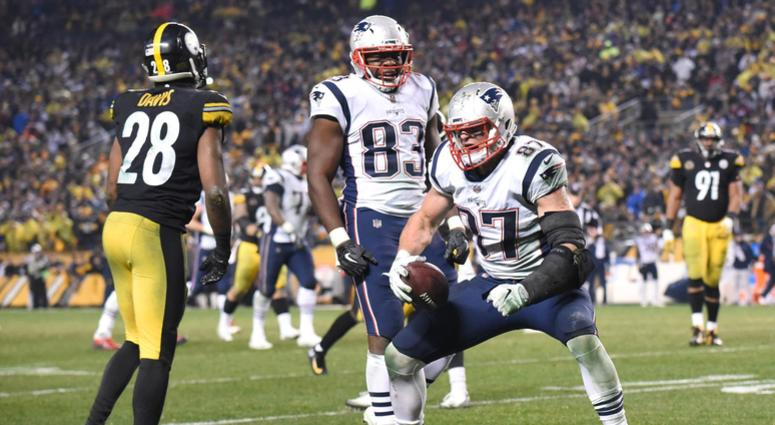 Hannable: The demise of Tom Brady, Rob Gronkowski was greatly exaggerated this week