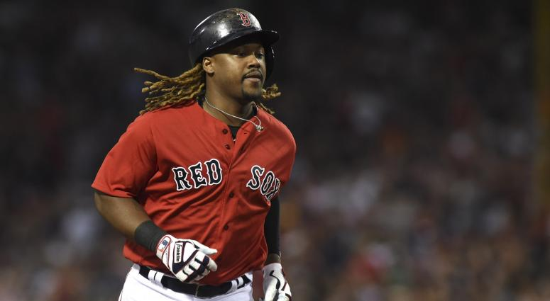 Twins 4, Red Sox 1: Will they ever hit home runs?