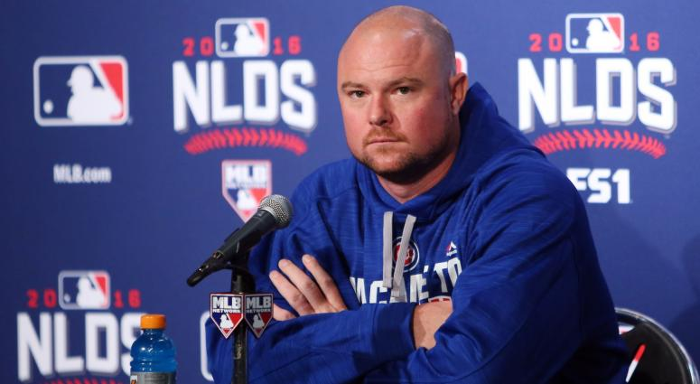 Jon Lester, Red Sox, Cubs