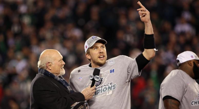 Eagles coach Doug Pederson details 'Philly Special' call in Super Bowl LII
