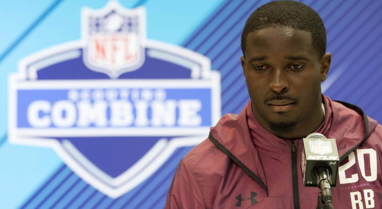 Sonymichel Itok Patriots  Pick Sony Michel Reportedly Agrees