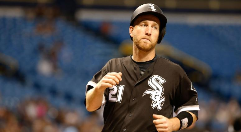 Todd Frazier is becoming interesting target for Red Sox