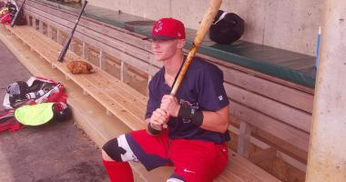 Prospect to watch: Red Sox 2017 3rd-round pick Brett Netzer making noise in Lowell