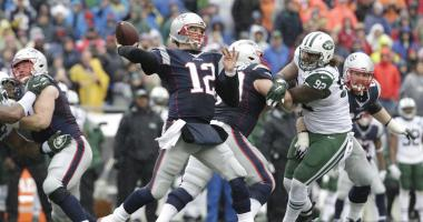 Jets' Sheldon Richardson on Tom Brady: 'I'm trying to knock the king off his throne'