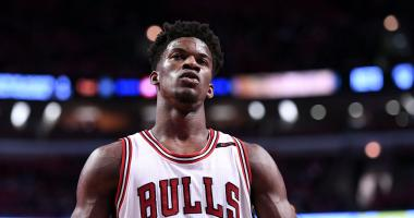 NBA executive: Jimmy Butler will be traded to either Celtics or Cavs