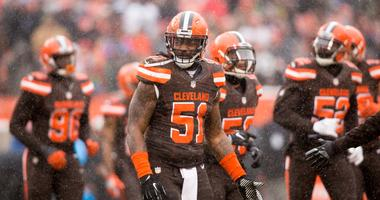 Ex-Patriots LB Jamie Collins wants to play free safety with Browns