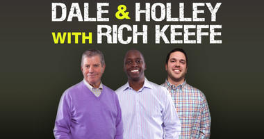 DHK audio: The one guy who doesn't think Tom Brady is the GOAT