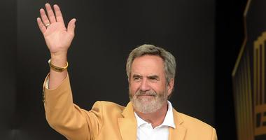Dan Fouts delivers worst announcing performance of the season during Patriots-Jets