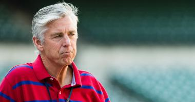Dave Dombrowski anticipates David Price will pitch again this year